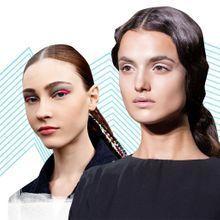 Les 10 tendances maquillage de la rentrée repérées sur les podiums