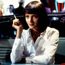 Et si on se maquillait comme Uma Thurman dans Pulp Fiction ?