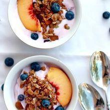 Quel petit-déjeuner minceur pour un corps svelte ?