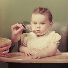 Recettes bébé 18 mois