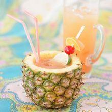 Recettes cocktails au rhum
