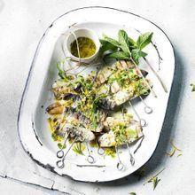 10 recettes faciles de sardines pour fêter l'été