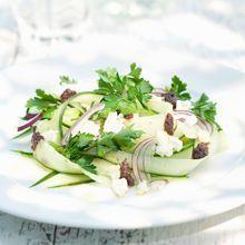 10 tartares de fruits et légumes rapides qui font envie