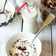 5 aliments riches en calcium pour être en bonne santé