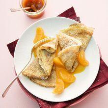 Chandeleur 2015 : nos meilleures recettes de crêpes
