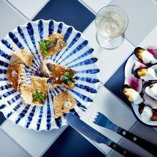 Clover, le nouveau restaurant de Jean-François Piège en 7 recettes