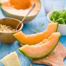 Melon : 5 recettes qui changent