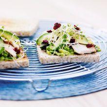 Comment composer un sandwich minceur sans prendre un gramme ?