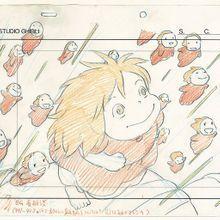 10 dessins pour redécouvrir l'univers poétique du studio Ghibli