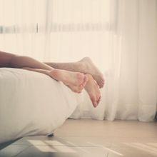 Dormez plus : vous aurez envie de faire l'amour !