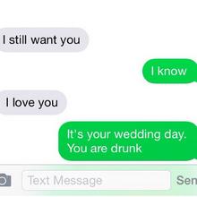 TextsFromYourEx, la compilation des textos que l'on regrette d'avoir envoyés