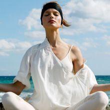 La détox par le yoga