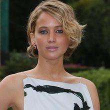 Jennifer Lawrence: de nouvelles photos de nu surgissent sur le Web