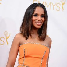 Le come-back fashion de Kerry Washington