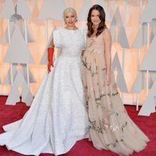 Oscars 2015 : Keira, Marion, Julianne… Les plus belles robes de la cérémonie !