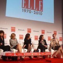 Cécile Duflot, Nathalie Rykiel, Anne Lauvergeon et NKM : des femmes de pouvoir