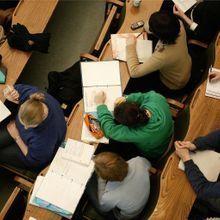 Avoir fait une grande école ne protège pas des inégalités professionnelles