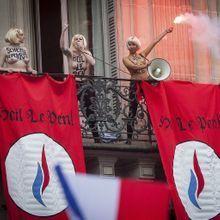 Femen : stop ou encore ?
