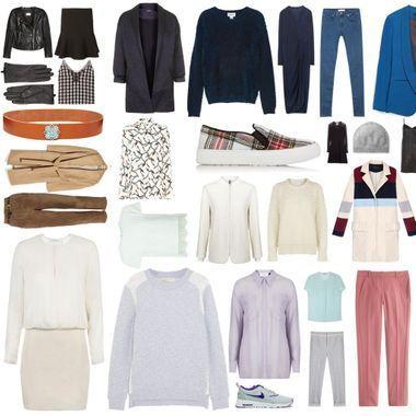Soldes hiver 2015 : 50 articles à moins de 100 euros