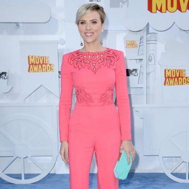 Scarlett, Cara, Shailene… Qui était la plus stylée aux MTV Movie Awards ?