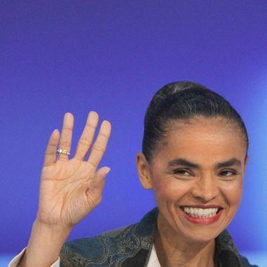 5 choses à savoir sur Marina Silva, candidate à la présidence du Brésil