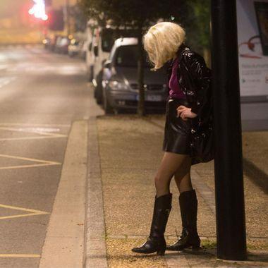 Prostitution : le délit de racolage rétabli par les sénateurs