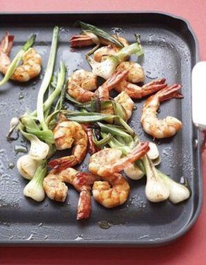 Recettes Cuisine à la plancha