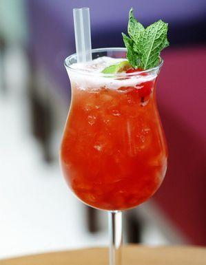 Cocktail les Niçois