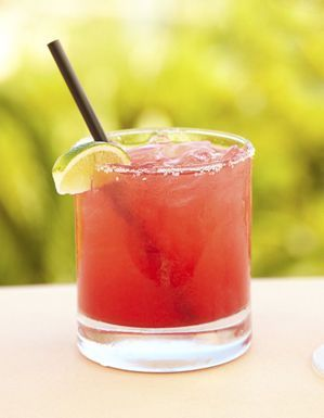 Cocktail planteur