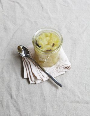 Confiture de patates douces