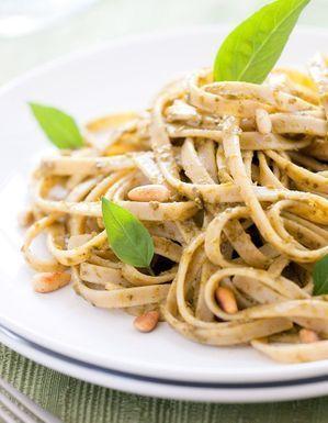 Spaghettis aux oursins des sœurs Scotto