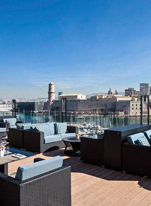 Où boire un verre à Marseille ?