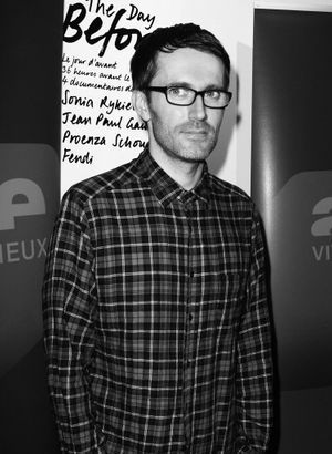 #ELLEFashionRide : tchattez en live avec Loïc Prigent