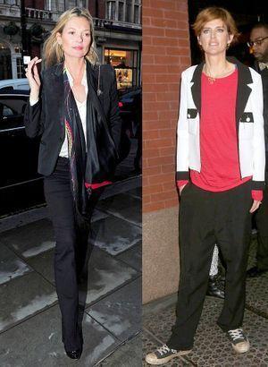 Kate ou Stella, qui s'habille le mieux?