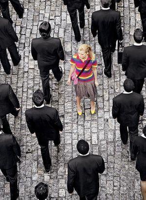 Boulot : vive les profils atypiques!