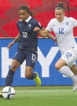 Football féminin : le tweet sexiste de la fédération anglaise scandalise la Toile