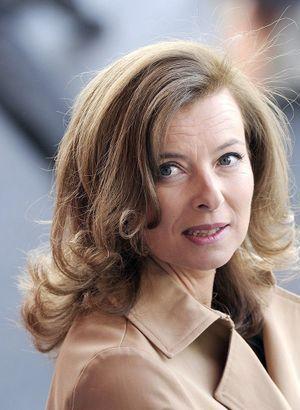 Valérie Trierweiler : les dessous d'une vengeance