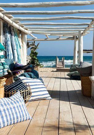Saint-Tropez : nos meilleures adresses déco