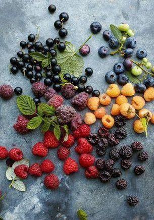 Les 10 plus petits fruits qui donnent envie de ne faire qu'une bouchée