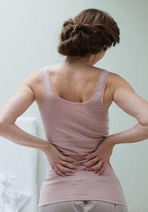 comment soulager le mal de dos