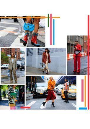 50 pièces repérées à la Fashion Week de New York