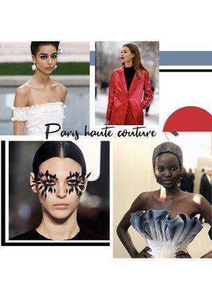 Qui sont les 10 mannequins stars de cette semaine de la couture c8e4d6a63937