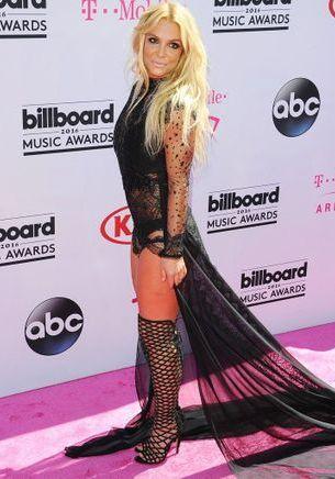 Britney Spears, le phénix qui renaît de ses cendres