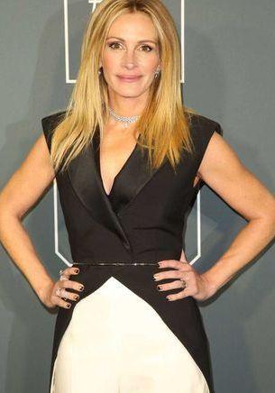Julia Roberts, Charlize Theron : les plus beaux looks des Critics Choice Awards