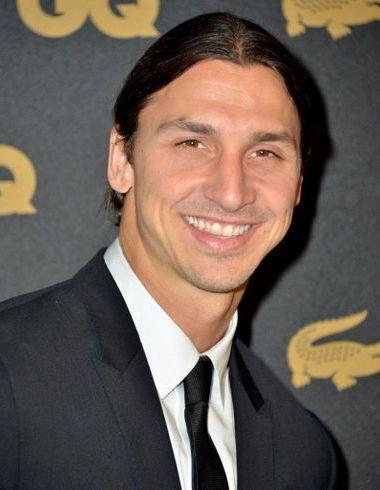 Il sent quoi le parfum de Zlatan ?