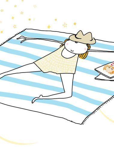 10 conseils pour briller à la plage