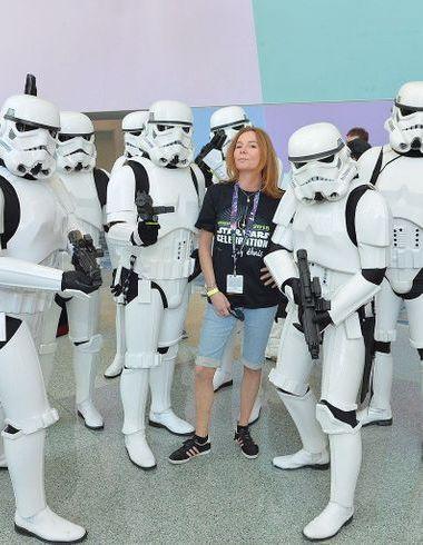 J'y étais… à la Star Wars Celebration