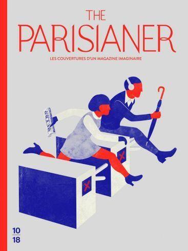 Le livre de la semaine ? « The Parisianer »