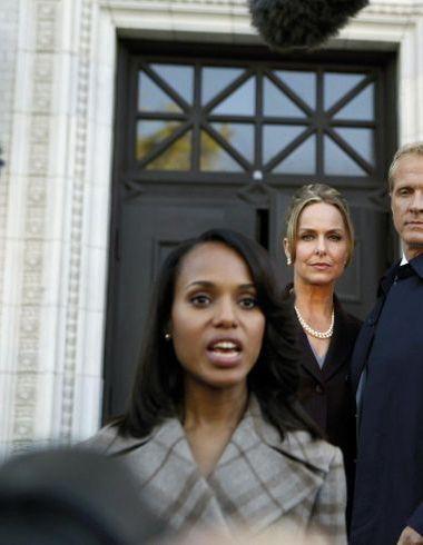 Scandal: mais où est donc Olivia Pope ?