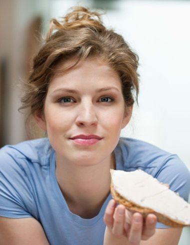 Pour rester mince, mangez gras !